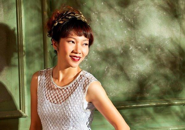 Hà Trần Acoustics: Đêm nhạc du ca của diva Trần Thu Hà
