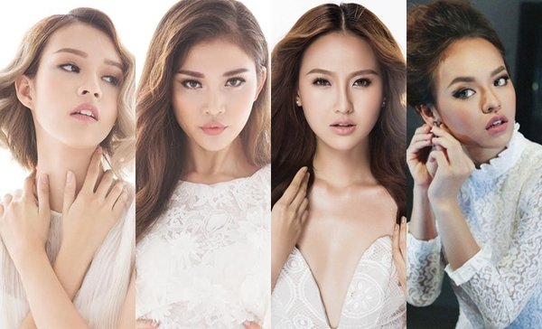 top 4 the face việt nam