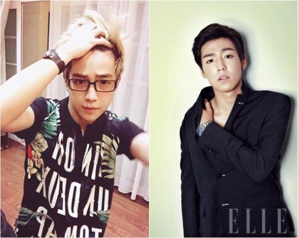 toki uin5 Lee Hyun Woo