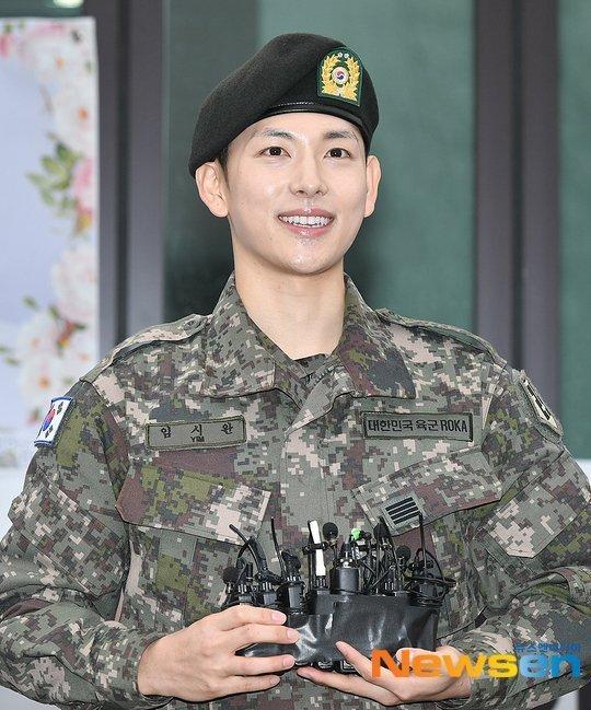 Im Si Wan bị tố nhận đãi ngộ đặc biệt trong quân đội