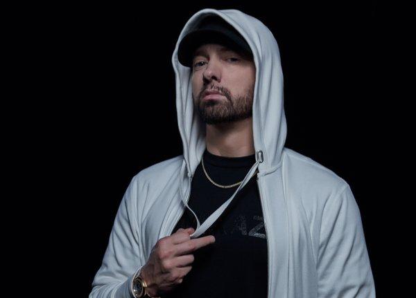 Eminem: 87 triệu