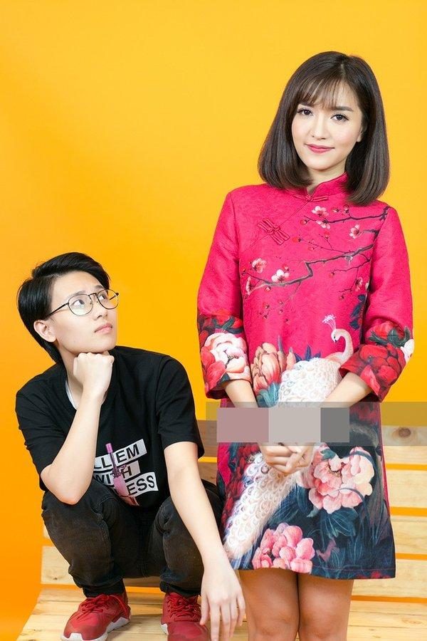 Tiên Cookie - Bích Phương