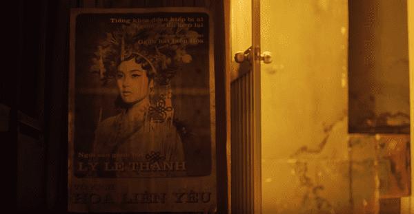 'Chân ái' có vai trò gì trong 'Vũ trụ Tự tâm' của Denis Đặng và Nguyễn Trần Trung Quân ảnh 1