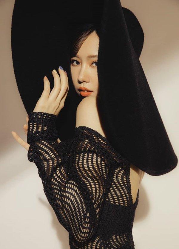 Min tự gọi bản thân là Queen Of Pop