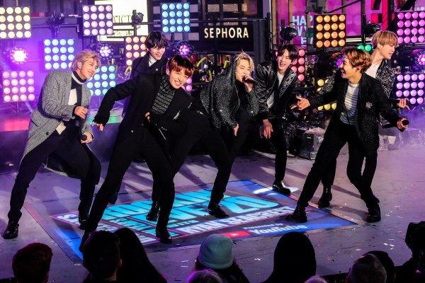 Tiết lộ về thái độ của BTS khi phỏng vấn tạp chí hot trở lại với Knet: 'Lý do bạn không bao giờ thấy chán khi xem nhóm' - ảnh 1