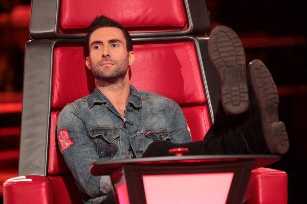 Rating xuống thấp kỷ lục, đến 'The Voice Mỹ' cũng đang bị khán giả quay lưng?