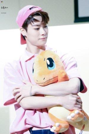idol Kpop giống Pokémon