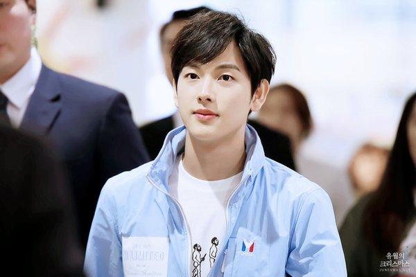 dàn idol kpop bước sang tuổi 30 trong năm 2018