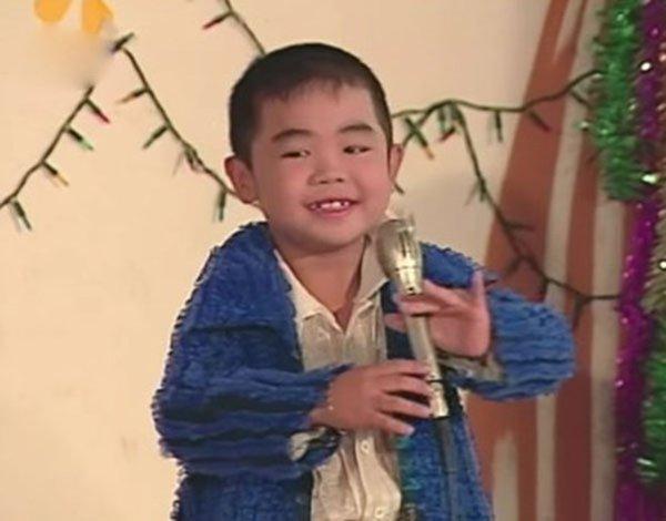 Ai rồi cũng lớn nhưng lớn đến nỗi không thể nhận ra thì đây là những trường hợp hy hữu ở showbiz Việt - ảnh 23