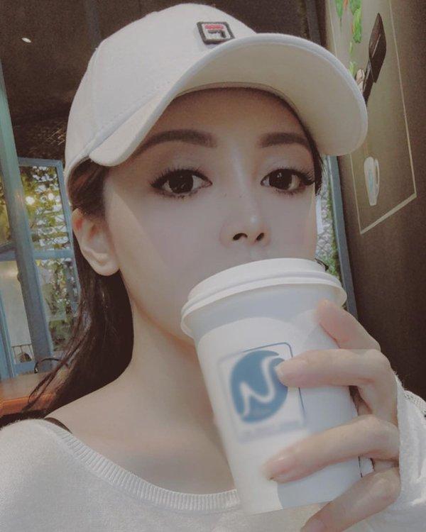 Soobin Hoàng Sơn và hotgirl Hạnh Nguyên