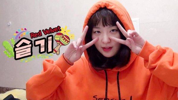 Seulgi tiết lộ Red Velvet comeback tháng 8 2018