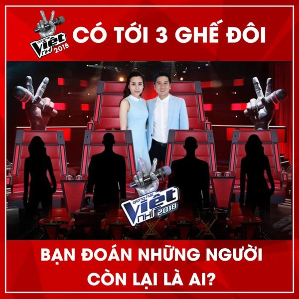 The Voice Kids 2018