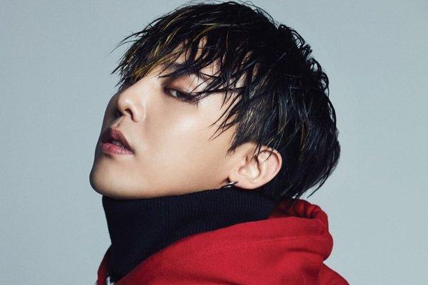G-Dragon nhập viện