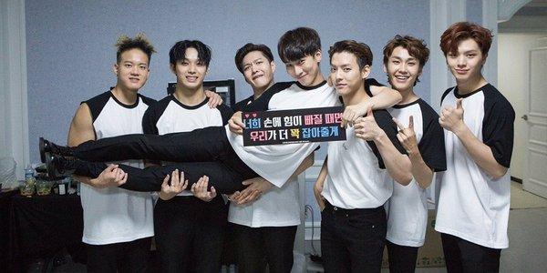 Concert đẫm nước mắt của BTOB và người hâm mộ: Các thành viên khóc như mưa trong lần cuối cùng được trình diễn với đầy đủ 7 mảnh ghép - ảnh 2