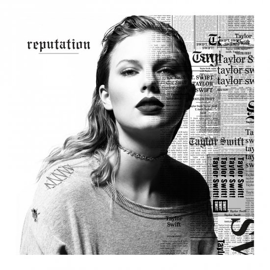 Reputation – Taylor Swift