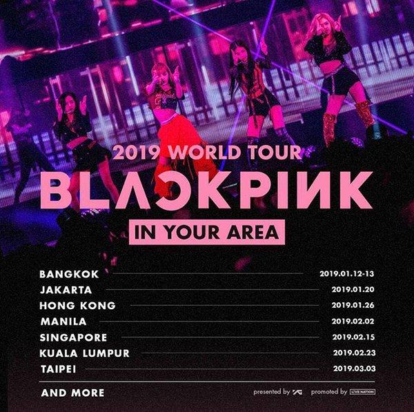 Black Pink