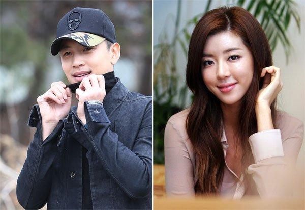 đối tác làm ăn của Seungri tại Burning Sun là chồng Park Han Byul