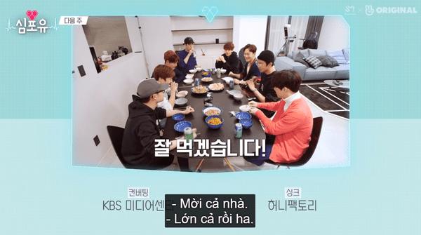 Anh cả Xiumin giới thiệu căn hộ cực kỳ hiện đại và sang trọng: Đã có thành viên đầu tiên rời khỏi dorm của EXO? - ảnh 11